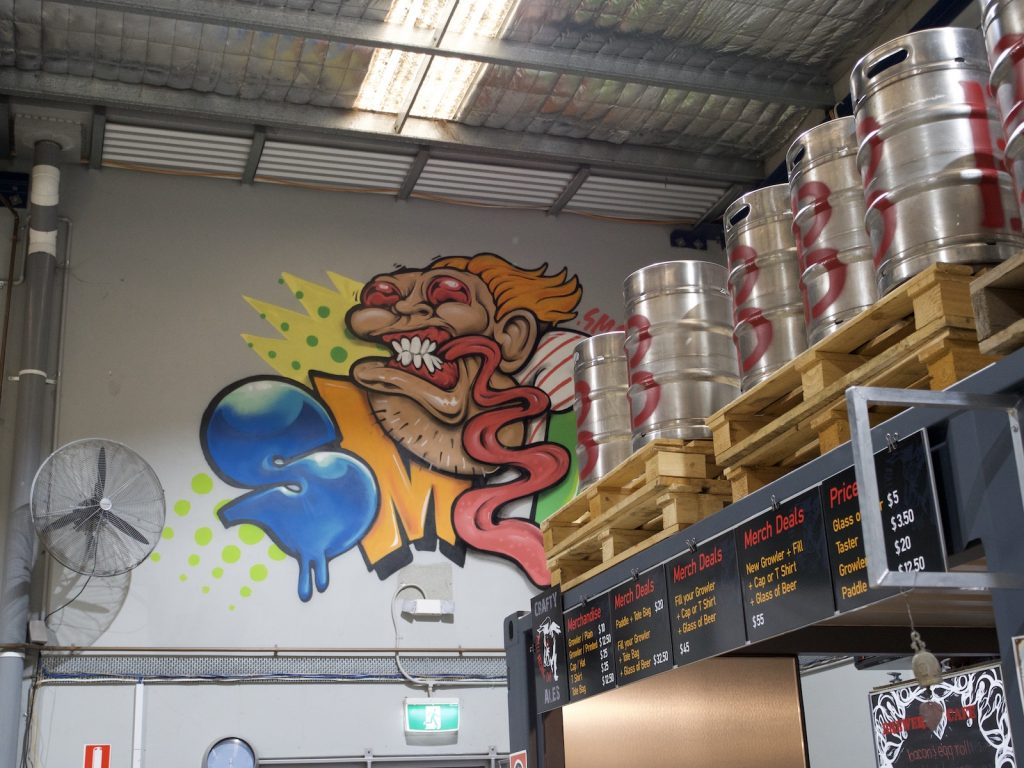 Bulli Brewing Company 21